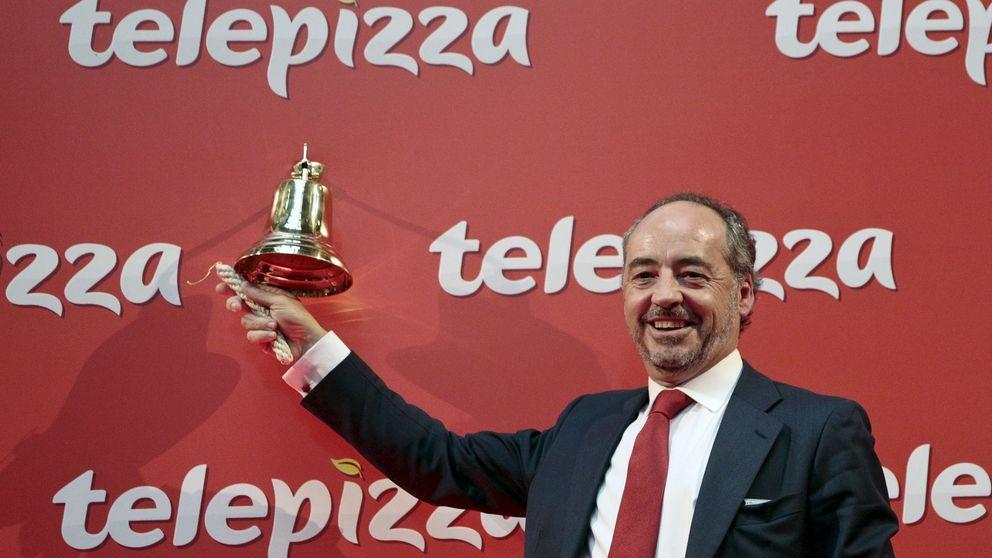 El CEO de Telepizza, al banquillo por estafa a su ex en la venta de Grupo Yamm