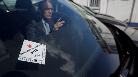 La Generalitat abre expediente a Cabify para que aclare los términos de contratación