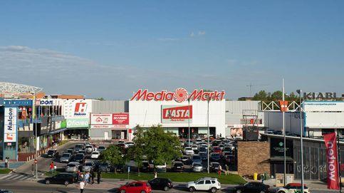 Los centros comerciales de Castellana Properties recuperan el 90% de las ventas