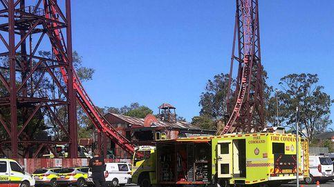 Tragedia en Dreamworld: 4 muertos en un parque de atracciones en Australia