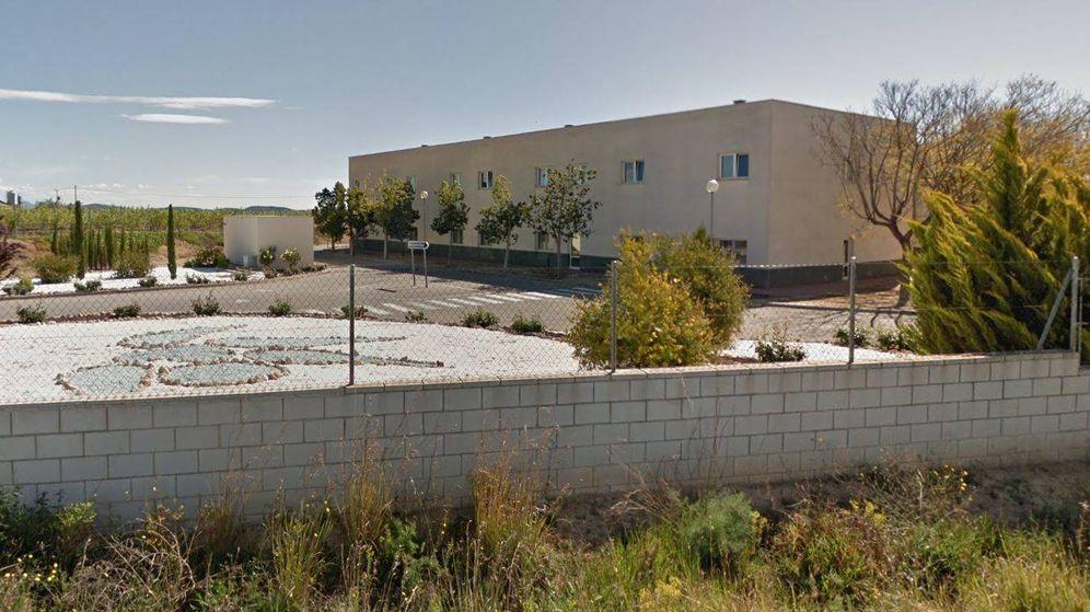 Foto: Residencia de ancianos en la localidad de Cheste, en Valencia. (Google Maps)