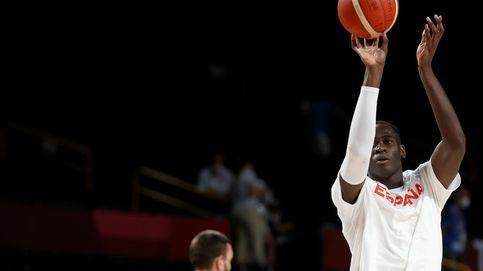 Tokio, en directo | Garuba ya es otro ÑBA: elegido en el puesto 23 por Atlanta Hawks