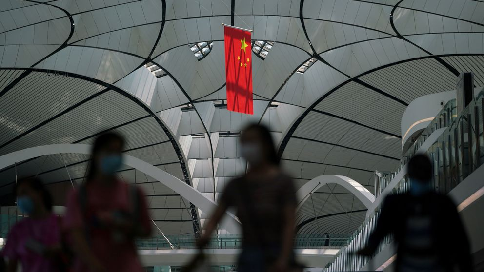 China permitirá la vuelta de nacionales europeos residentes, según su embajada