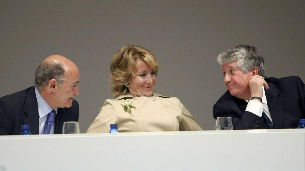 Fiscalía investiga los créditos de Avalmadrid a Díaz Ferrán y Arturo Fernández