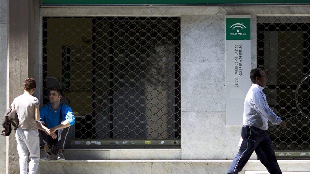 Noticias de andaluc a andaluc a epicentro de la miseria nueve de las 10 ciudades m s pobres - Oficina de empleo andalucia ...