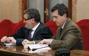 El juez Castro investiga el supuesto patrimonio de Matas en EEUU