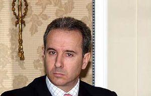 Ricardo Morado, 360.000 euros en efectivo para no dejar rastro