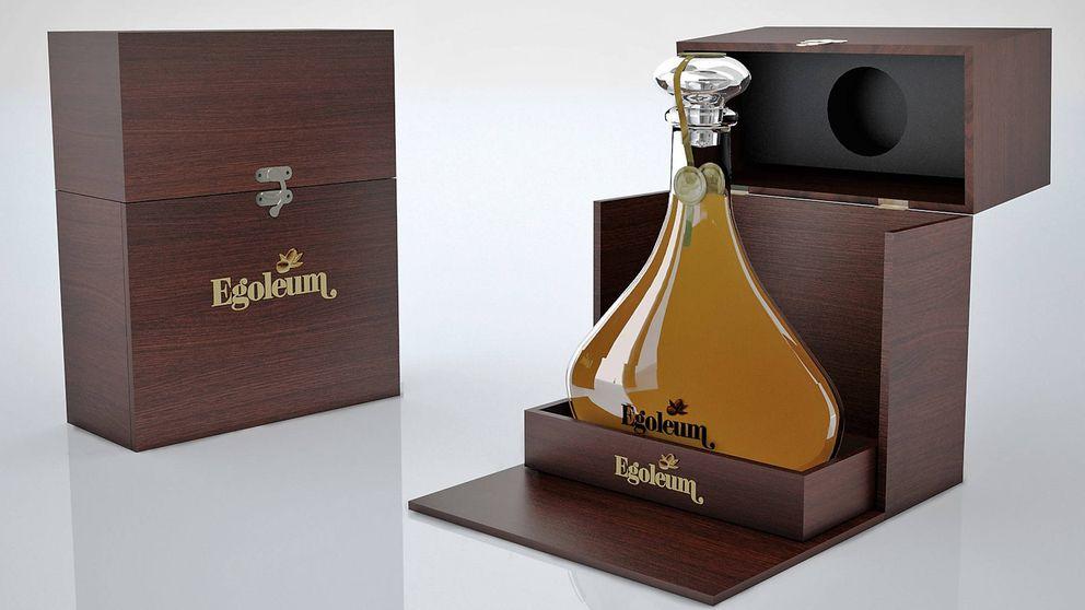 Egoleum: un aceite de oro