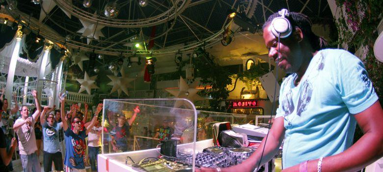 Foto: La discoteca Paradis, en Ibiza, en 2012. (REUTERS)