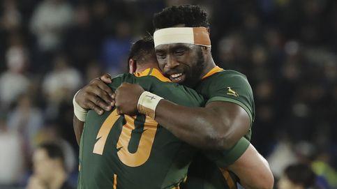 El ejemplo de Siya: el primer capitán negro de Sudáfrica en levantar la Copa del Mundo