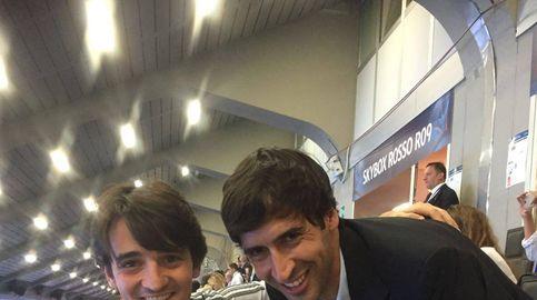 Elegía a Luis Béjar: Tu lección secreta me enseñó qué es de verdad la amistad