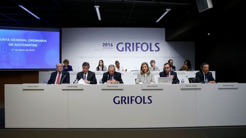 Grifols compra uno de los gigantes de diagnóstico de EEUU por 1.757 millones