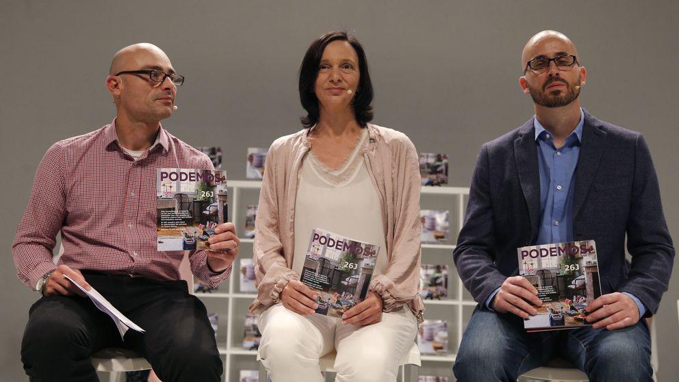 El milagroso ahorro en la factura de la luz de Podemos