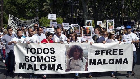 La joven española retenida en el Sáhara se casa hoy contra su voluntad