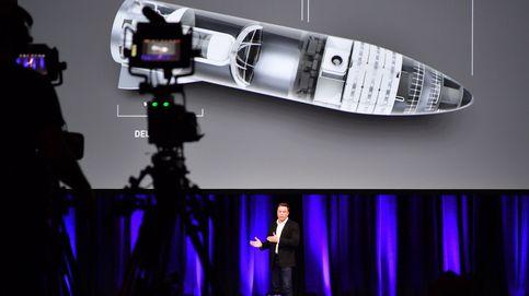 ¡Madrid-NY en 12 minutos! Cuánto tardarás en llegar a estos sitios en el cohete de Musk