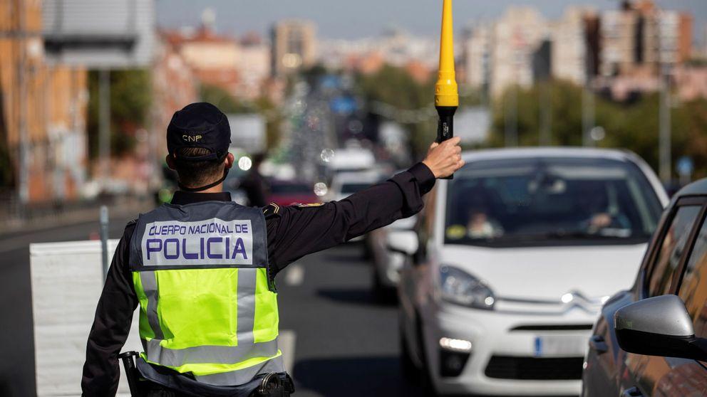 La Fiscalía recurre el no al cierre de Madrid y acusa al TSJM de saltarse la lógica jurídica