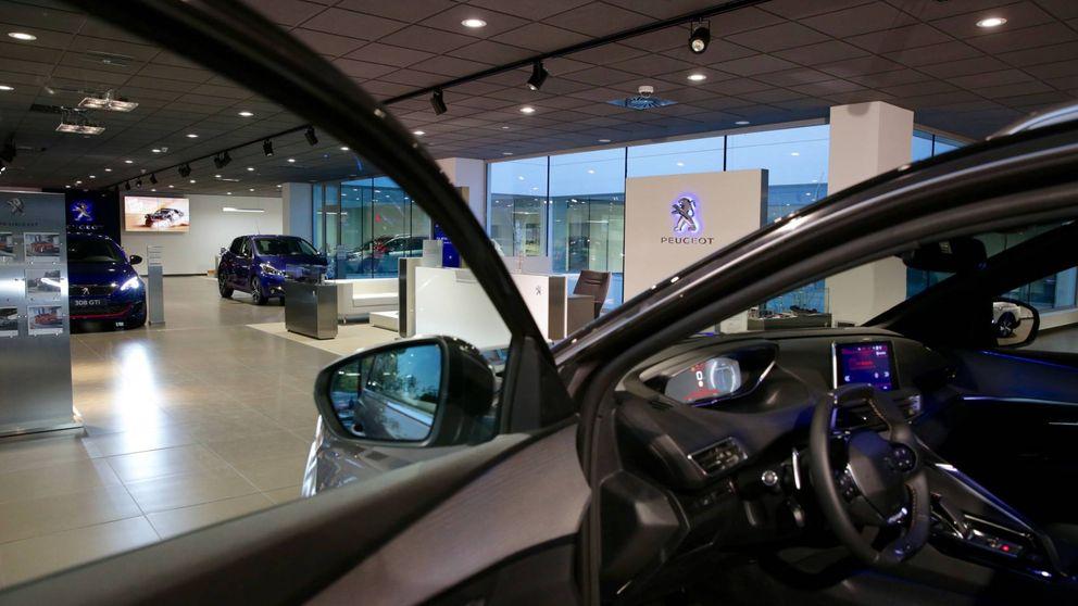 La fusión Peugeot-Opel pone en jaque la red de concesionarios y sus empleos en España