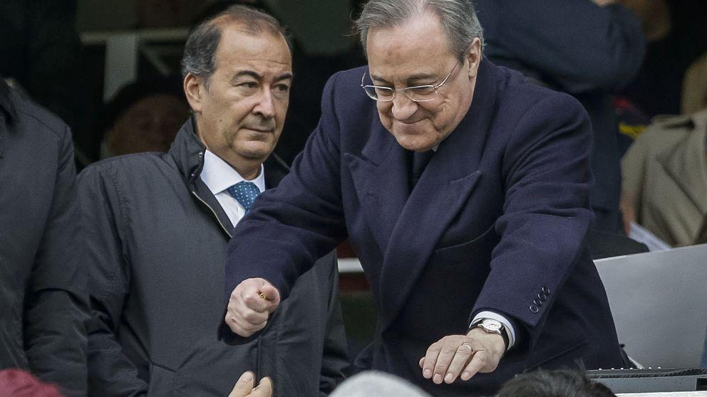 El Madrid racanea a sus trabajadores estar en Milán y el Atleti los subvenciona
