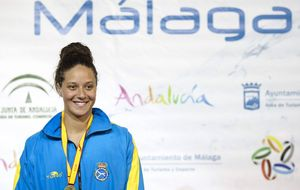 Olímpicos y universitarios: la UCAM beca a varios medallistas