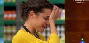 Post de Elena, novena expulsada de 'MasterChef 5' entre sospechas de trato de favor a Miri