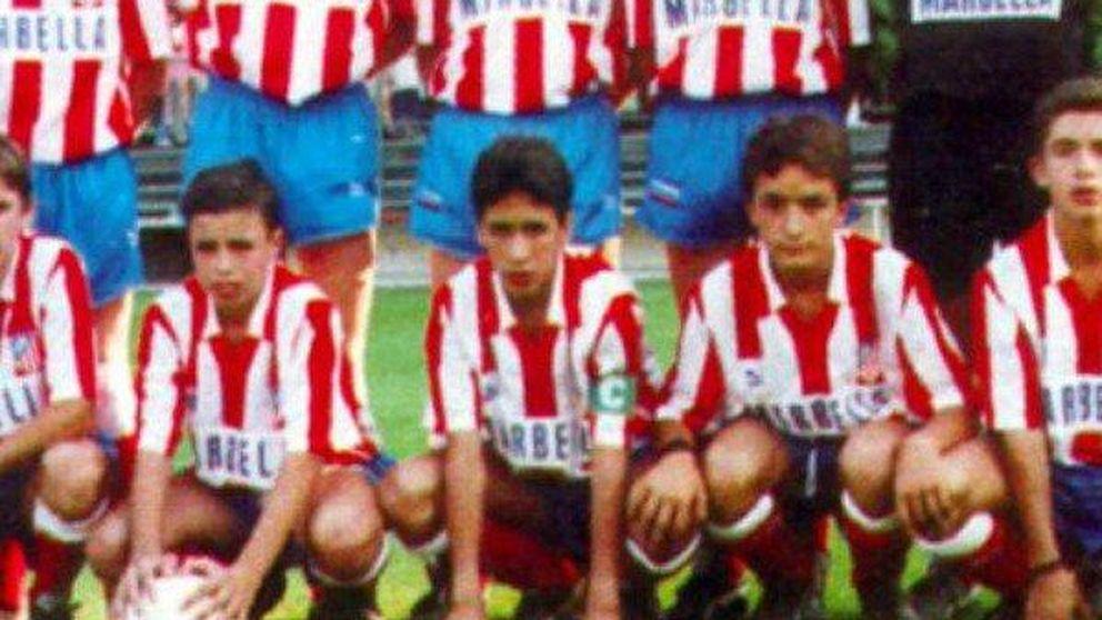 El descubridor de Raúl que no se fue al Madrid cuando Gil cerró la cantera del Atleti
