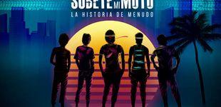 Post de 'Súbete a mi moto', la serie que reflejará la historia del grupo musical Menudo