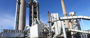 Marruecos consume ya el doble de cemento que España