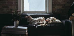 Post de La verdad sobre dormir con el pelo mojado