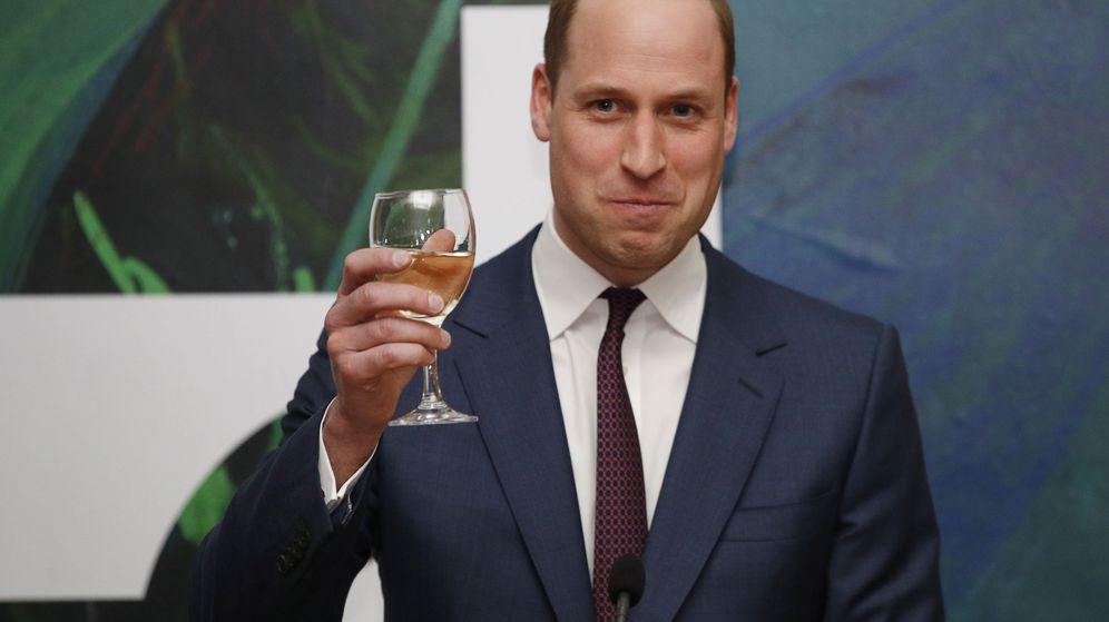 Foto: El príncipe Guillermo, en una imagen reciente. (EFE)