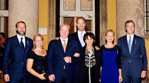 Nuevo luto en la familia de Borbón-Parma: la princesa Diana, fallecida por coronavirus