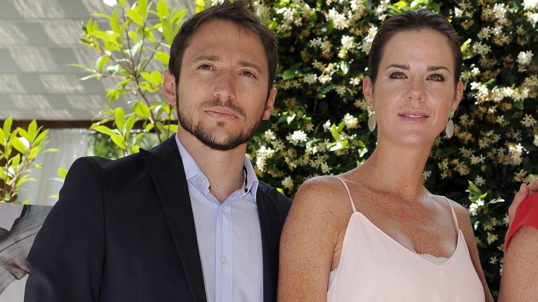 Foto: Amelia Bono y Manuel Martos en una imagen de archivo (Gtres)