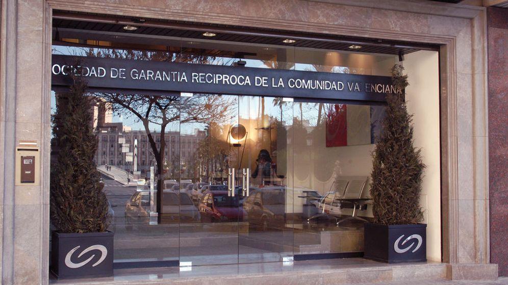 Foto: SGR de la Comunidad Valenciana.