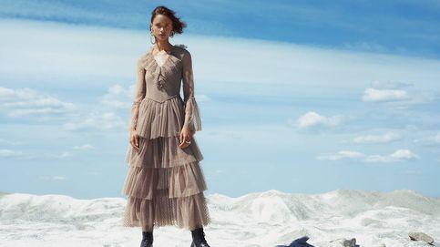 De la colaboración de H&M con Sandra Mansour queremos este vestido