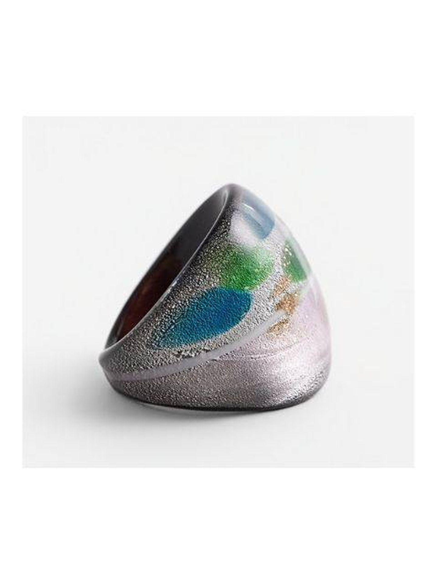 En vidrio, de Zara
