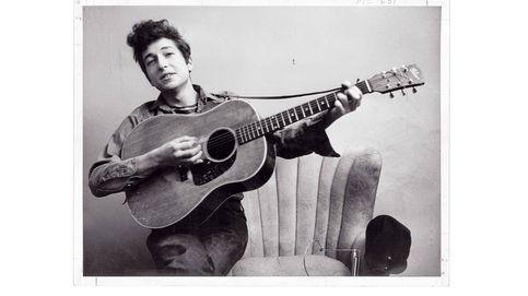 La historia de Gibson a través de sus guitarristas