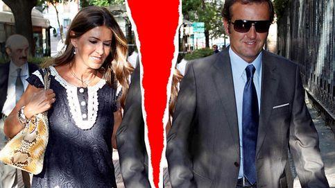 Antonio Montero y Marisa Martín Blázquez se separan tras 30 años