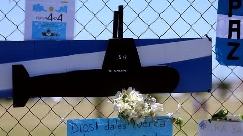 Un informe revela irregularidades en la compra de las baterías del submarino