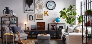 Post de Esta es la propuesta de Ikea para adaptar el estilo industrial a tu casa