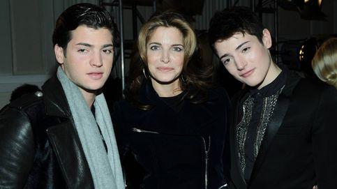 Fallece el hijo de la supermodelo Stephanie Seymour de una sobredosis accidental a los 24 años