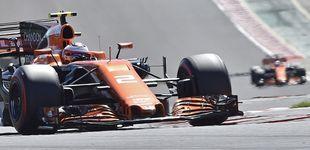 Post de El plan de McLaren funciona: Vandoorne ya no es el pardillo que parecía