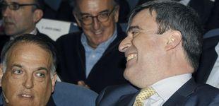 Post de Escándalo de Miguel Cardenal: Roures le ficha (Mediapro) tras hacerle leyes 'a medida'