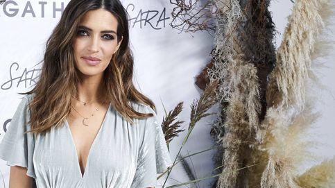 Sara Carbonero nos dio una pista y Asos lo confirma: este es el color de moda para los jerséis