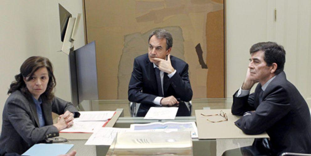 Foto: El lobby nuclear español se pliega a nuevos controles de seguridad