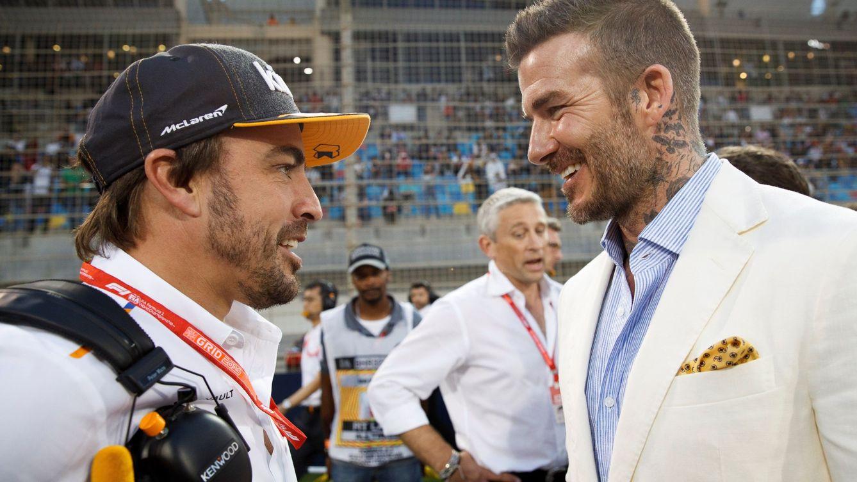 El examen de Fernando Alonso al renovado y esperanzador McLaren