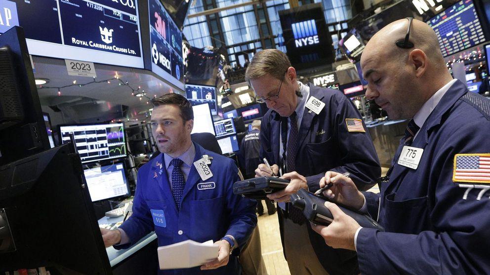 Los 'hackers' de Wall Street, piratas que espían para invertir en bolsa