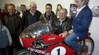 Ángel Nieto y sus 12+1 títulos: el palmarés de la gran leyenda del motociclismo