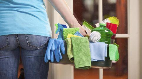 El truco definitivo para que tus ventanas queden totalmente libres de polvo