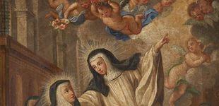 Post de ¡Feliz santo! ¿Sabes qué santos se celebran hoy lunes 17 de junio? Consulta el santoral