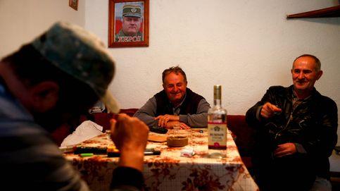 La aldea donde Ratko Mladic aún es un héroe
