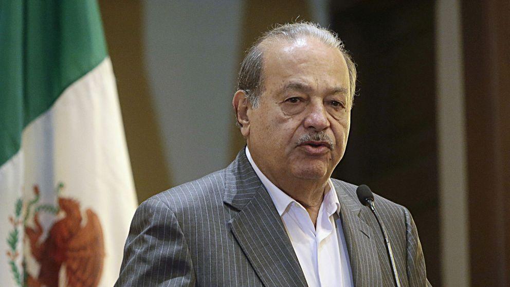 La CNMC autoriza a Carlos Slim a hacerse con el control de FCC y Realia
